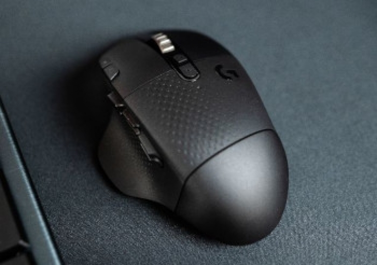Itwire New Logitech Wireless Gaming Mouse Also Works With Bluetooth