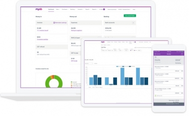 Significant changes coming to MYOB Essentials and Practice