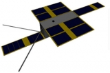 Australian GPS technology used aboard US cube satellite