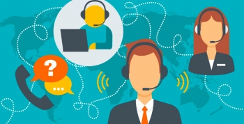 Omni-channel contact is a paradigm shift