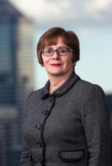 ACMA Chair Nerida O'Loughlin