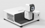 Fujifilm releases 8000 lumen compact ultra-short throw FP-Z8000 projector