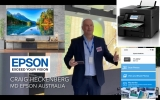 LAUNCH EVENT VIDEO: Epson's trio of Q4 2020 launches a triumph of print, laser TV and FastFoto app style