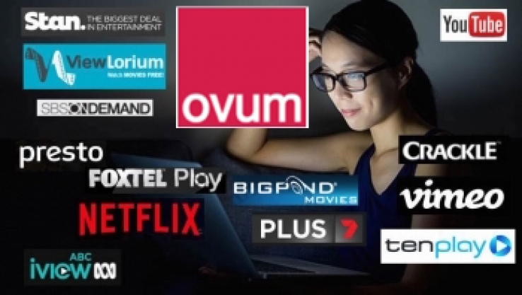 iTWire - Ovum: SVOD boom not the death of Pay TV or Free TV