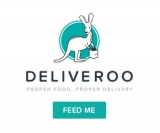 Deliveroo launches new 'Pick up' service