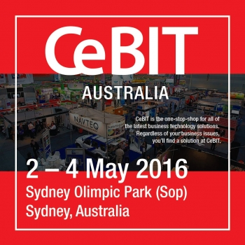 CeBIT government speakers share official tech views