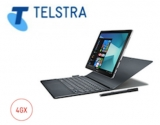 Telstra: Samsung Galaxy Books with 2 free gifts of Multiport adapter, Staedtler pen