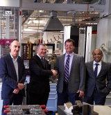 St George Bank, UNSW, AMGC collaborate on manufacturing research