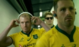 Bose signs up as official rugby union partner for two years