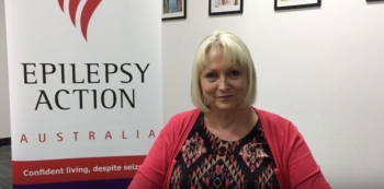 VIDEO Interview: Epilepsy Action Australia wears Blue Jeans in and out of the office