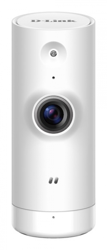 D-Link releases two new smart home HD Wi-Fi cameras