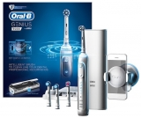 REVIEW: Brush up on your Father's Day gift with an app-connected Oral-B Genius toothbrush