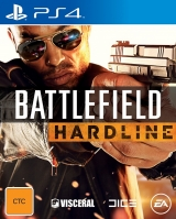 Hands On: Battlefield Hardline multiplayer