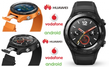 Huawei's Watch 2 with Android Wear 2 goes 4G in Aussie first