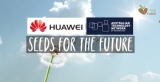 Huawei selects 29 top Australian students for the 2018 global 'Seeds for the Future' program