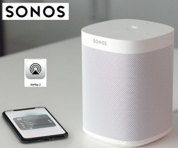 AirPlay 2 arrives at last on Sonos, here's 5 things now possible