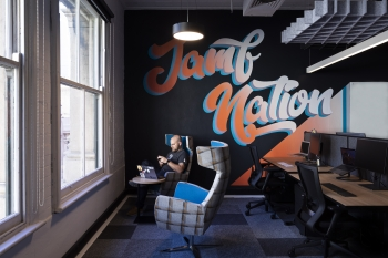 Jamf expands Australian operation with new Sydney office
