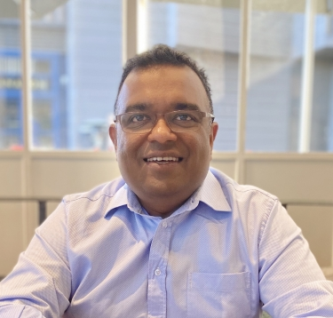 Verghese Jacob joins DCI Data Centers as new CTO