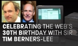 LIVE STREAM: World Wide Web turns 30 on March 12 2019, Tim Berners-Lee to speak