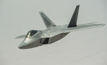 Red Hat makes money off killing machines like the F-22