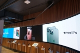 Optus opens 'most sophisticated' flagship store in Brisbane