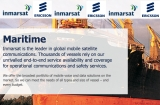 Inmarsat wants better connected ships, too, with Ericsson