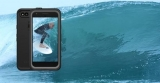 Pixel cases waterproof, drop proof, dirt and snow proof: LifeProof
