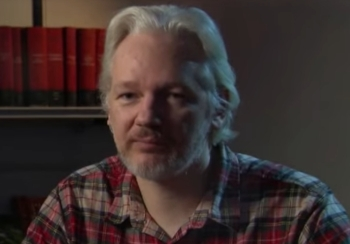 Assange jailed for 50 weeks over skipping bail