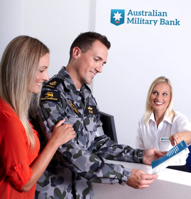 iTWire - Australian Military Bank goes digital with Infosys