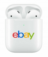 eBay Plus members get another shot at 2nd-gen AirPods for $169