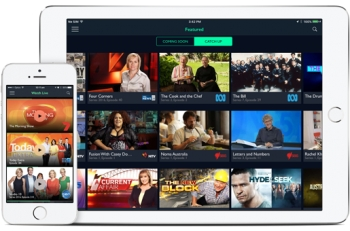 Freeview launches free TV service on Android tablet