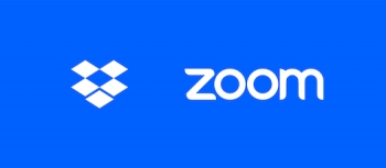 Dropbox and Zoom partner to expand remote collaboration
