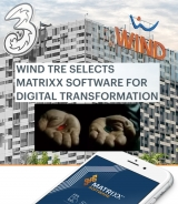 No wind up: Wind Tre takes MATRIXX red pill, sees how deep digital commerce can go
