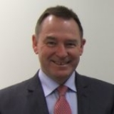David Hickleton, General Manager Alitis