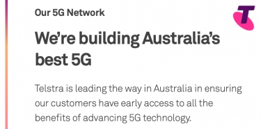 Telstra's 5G coverage booms just in time for iPhone 12 5G launch