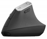 Shake hands with the Logitech MX Vertical mouse