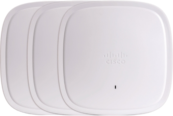 Cisco's new Wi-Fi access points.