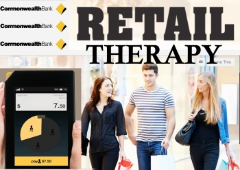 Interview: CommBank's Retail Therapy report says tech is the key