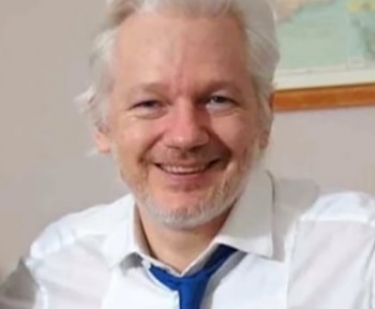 Time for Scott Morrison to request Biden to free Julian Assange