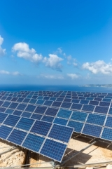 Coles inks agreement for three new solar power plants