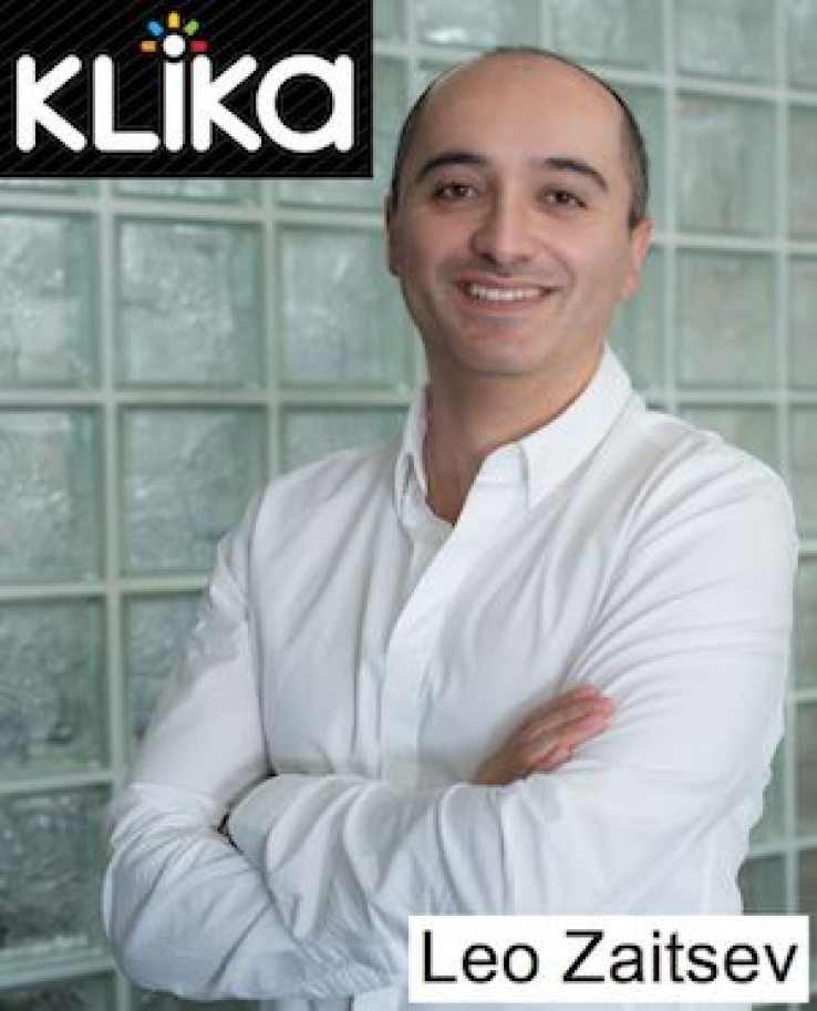 iTWire - Klika clout and profits expected to climb with planned