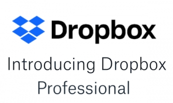 Dropbox drops in Dropbox Professional, Showcase and Smart Sync