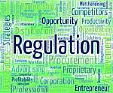 Financial firms 'struggle' with pace of regulatory change