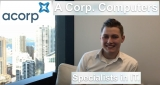 VIDEO Interview: Alexander Slade, 21yo CEO of A Corp shares IT success secrets
