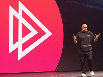 Pluralsight chief experience officer Nate Walkingshaw
