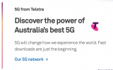Telstra's 'targeted launch' of 5G Home Internet plus NBN speed boosts on non-FTTN plans, too