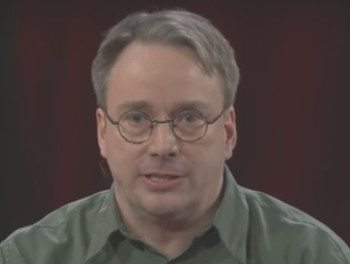 Innovation hype: bah, humbug, says Linus Torvalds