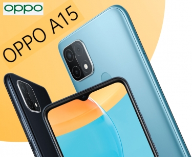 Oppo brings new A-series device to Australia, the triple-camera equipped A15, for $239