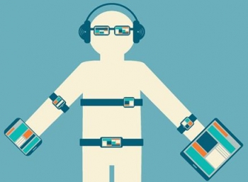Wearables to double by 2021