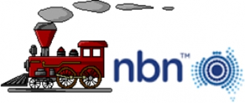 NBN – it's like a 150-year-old train wreck